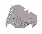 MIT 6922 5-pc. Hook Utility Knife Blades