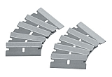 MIT 6940 10-pc. Safety Scraper Blades