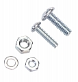 MIT 7693 330-pc. Bolt, Nut, & Washer Asst. (SAE)
