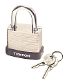 "MIT 7750 1-1/2"" Laminated Steel Padlock"