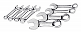 MIT 1920 8-pc. Stubby Combination Wrench Set (SAE)
