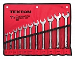 MIT 1930 11-pc. Combination Wrench Set (MM)