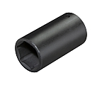 "MIT 4930 1/2"" Dr. x 30mm Heavy Duty FWD Impact Socket"