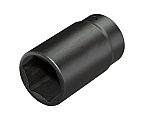 "MIT 4934 1/2"" Dr. x 34mm Heavy Duty FWD Impact Socket"