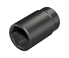 "MIT 4935 1/2"" Dr. x 35mm Heavy Duty FWD Impact Socket"