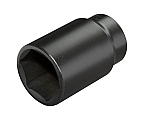 "MIT 4938 1/2"" Dr. x 38mm Heavy Duty FWD Impact Socket"