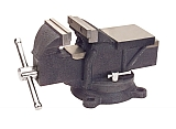 "MIT 5385 4"" Swivel Bench Vise"