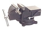 "MIT 5395 5"" Swivel Bench Vise"