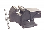 "MIT 5400 6"" Swivel Bench Vise"