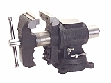"MIT 5405 5"" Multi-Purpose Vise"