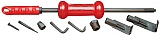 MIT 5632 9-pc. 5-lb. Slide Hammer Dent Puller Set