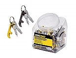 MIT 60512 Key Chain Screwdriver / Bottle Opener