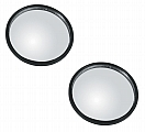 "MIT 6060 2-pc. 2"" Round Blind Spot Mirrors"