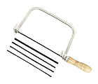 "MIT 6865 6-3/4"" Coping Saw"