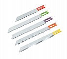 MIT 6885 5-pc. Jigsaw Blade Set