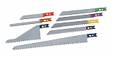 MIT 6890 8-pc. Jigsaw Blade Set