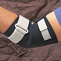 "Allegro 7108-01 Padded Tennis Elbow Support, Small 7"" to 9"""
