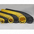 "Allegro 9500-15EX 8"" Diameter Statically Conductive Ducting 15 foot length"