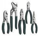 Allen ALN66603G 5Pc Pliers Set