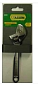 "Allen ALN66892G 6"" Adjustable Wrench All Steel"