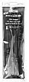 Allen 56188 8Pc Metric Long Arm Ball Plus Screw Driver Handle Hex Key Set