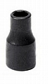 """Armstrong 18-006 Socket PWrench THN 1/4"""" Drive 6 Point 3/16"""