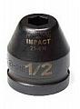 Armstrong 21-056 Impact Socket 3/4 Drive 6 Point 1-3/4