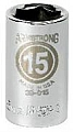 "Armstrong 39-030 Socket 1/2"" Drive 6 Point 30MM"