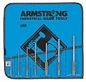 Armstrong 70-557 Set 70-557 7 Pc Roll Pin Punch Set