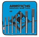 Armstrong 70-562 7 Pc Cold Chisel Set