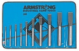 Armstrong 70-563 10 Pc Cold Chisel Set