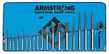 Armstrong 70-567 19 Pc Punch and Chisel Set