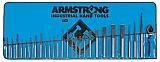 Armstrong 70-568 27 Pc Punch and Chisel Set