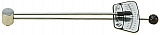 "Armstrong 64-720 Deflecting Beam Torque Wrench, 1/4"" Drive"