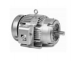 Baldor CEM3555 Motor, Three Phase, Totally Enclosed, C-Face, Foot Mounted, 2 Hp, 3600 RPM