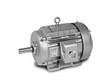 Baldor CEM3771T-5 Motor, 575 Volt, Three Phase, TEFC, 10 Hp, 1800 RPM