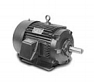 Baldor ECP3664T-4 Motor, Severe Duty, Three Phase, 460 & 230/460 Volts, Foot Mounted, 2 Hp, 900 RPM
