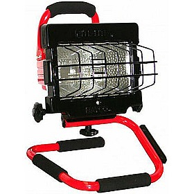 Bayco SL-1042 Professional 750 Watt Portable Halogen Work Light, 6' 18/3 at Sears.com