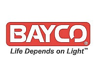 Bayco SL-904L Replacement Lens for 13 Watt Fluorescent Work Lights