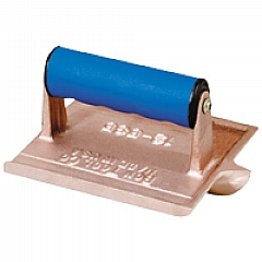 "Bon Tool 62-583-B10 Groover - Bronze 6"" X 4 1/2"" Bit 1"" at Sears.com"