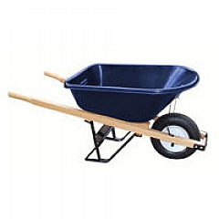 Bon Tools Bon Tool 28-704-B5 Barrow - Poly 5 3/4 Cu Ft Tray -Si at Sears.com