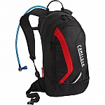 Camelbak 61824 2012 Blowfish Hydration Pack, Black/Racing Red