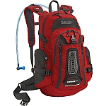 Camelbak 61500 2012 H.A.W.G. NV Hydration Pack, Chilli Pepper/Charcoal
