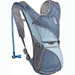 Camelbak 61546 2012 Aurora Hydration Pack, Blue Shadow/Dream Blue