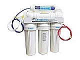 Campbell Mfg CROS-4 Reverse Osmosis Drinking Water Systm 18Gpd