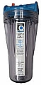 """Campbell Mfg 1PP-H Plastic Filter Housing (heavy duty), Opaque, 3/4"""""""