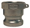 "Dixon 100-A-PM 1"" Iron Adapter X Female NPT"