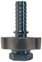 "Dixon GF111 3"" Iron GJ Boss Female Coupling"
