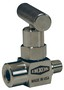 "Dixon MFS102 1/4"" SS MINI NEEDLE VALVE"