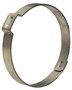 Dixon 105 Zinc Plated Steel Hose Clamp